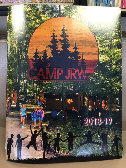 JRW yearbook
